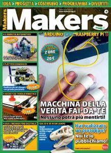Makers Mag - Aprile-Maggio 2018