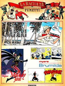 La Raccolta De La Grande Avventura Dei Fumetti - Volume 37