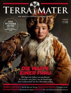 Terra Mater - März-April 2020