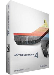 PreSonus Studio One Pro 4.5.3.53866 (x64) Multilingual