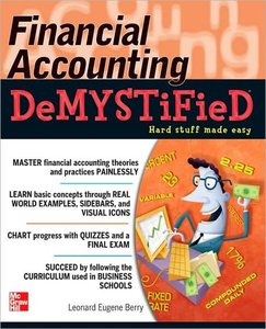 Financial Accounting DeMYSTiFieD (repost)