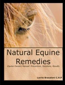 Natural Equine Remedies