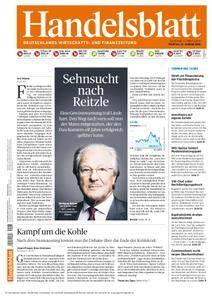Handelsblatt - 18. Januar 2016