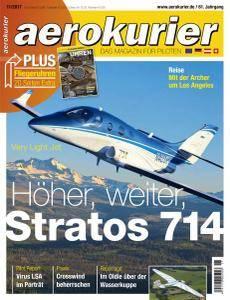 Aerokurier Germany - November 2017
