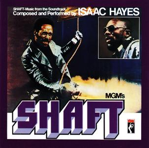 Isaac Hayes - Shaft: Music From The Soundtrack (1971)