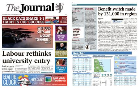 The Journal – August 14, 2019
