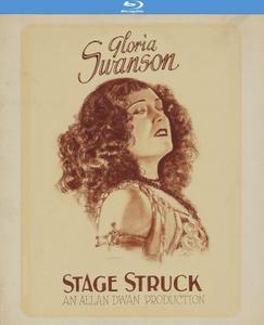 Stage Struck (1925)