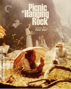 Picnic at Hanging Rock (1975) [The Criterion Collection #29, 2-DVD Reissue] Re-Up
