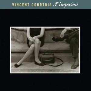 Vincent Courtois - L'imprévu (2010)