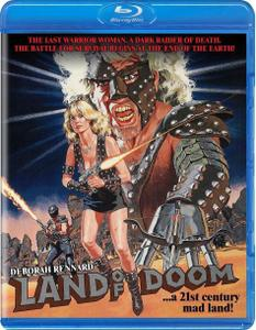 Land of Doom (1986) + Extra