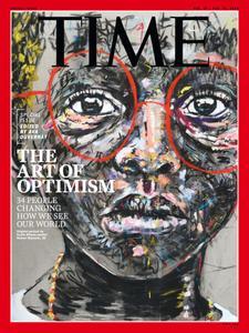 Time International Edition - February 18, 2019