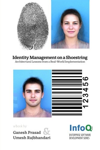 Identity Management on a Shoestring (Repost)