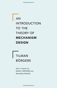 An Introduction to the Theory of Mechanism Design (Repost)