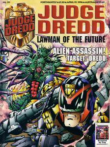 Judge Dredd - Lawman of the Future 020 1996-04-19 Zeg