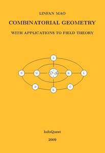 Combinatorial Geometry with Application to Field Theory (repost)