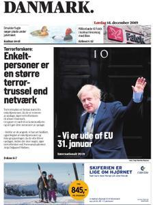 JydskeVestkysten Varde – 14. december 2019