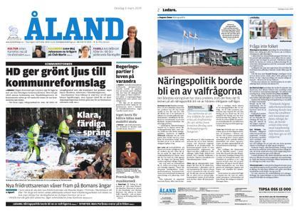 Ålandstidningen – 06 mars 2019