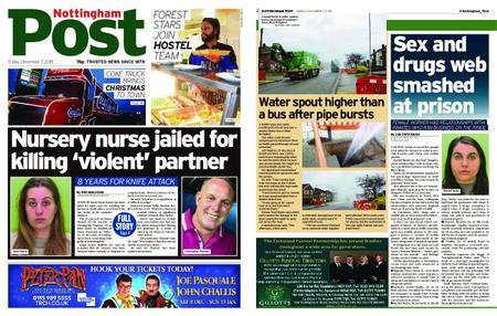 Nottingham Post – December 07, 2018