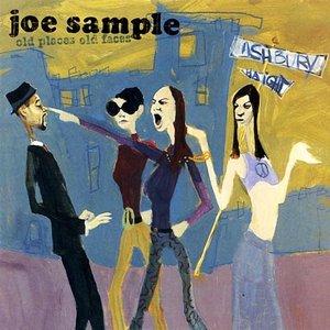 Joe Sample - Old Places Old Faces (1996) {Warner}