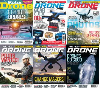Rotor Drone - Full Year 2019 Collection