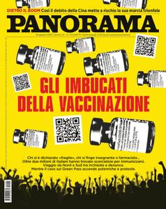 Panorama Italia – 18 agosto 2021