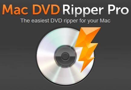 Mac DVD Ripper Pro 8.0.2 macOS