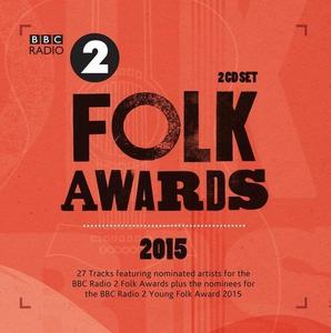 VA - BBC Radio 2 Folk Awards 2015 (2015)