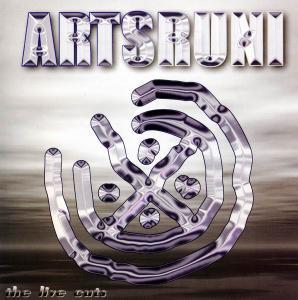 Artsruni - The Live Cuts 2000-2001 (2002)