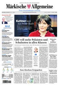 Neue Oranienburger Zeitung - 07. März 2019
