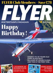 Flyer UK – August 2020
