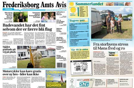 Frederiksborg Amts Avis – 23. juli 2019