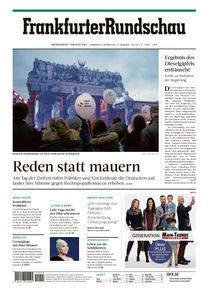 Frankfurter Rundschau Main-Taunus - 04. Oktober 2018