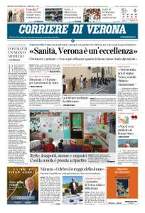 Corriere di Verona – 09 settembre 2020