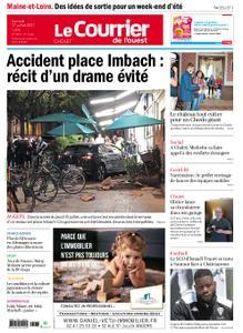 Le Courrier de l'Ouest Cholet – 17 juillet 2021