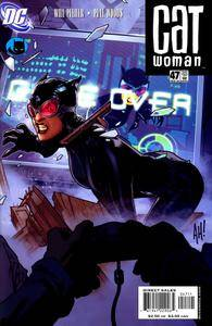 Catwoman v2 047 The One You Love Part 4