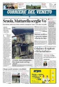 Corriere del Veneto Padova e Rovigo – 11 giugno 2020
