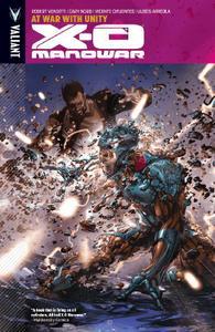 Valiant-X O Manowar Vol 05 At War With Unity 2014 Hybrid Comic eBook