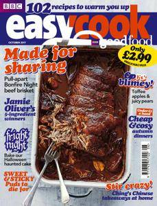 BBC Easy Cook UK - October 2017