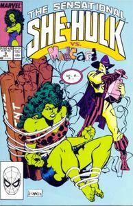 Sensational She-Hulk 1989 009