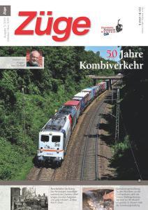 Züge - Oktober-November 2019