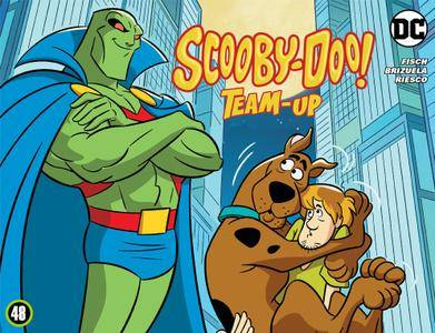Scooby-Doo Team-Up 048 2017 digital Son of Ultron-Empire