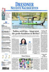 Dresdner Neueste Nachrichten - 03. Juni 2019