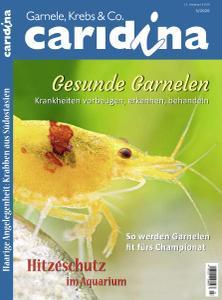 Caridina - Nr.3 2020