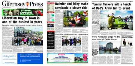 The Guernsey Press – 10 May 2019