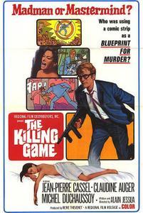 The Killing Game (1967) Jeu de massacre