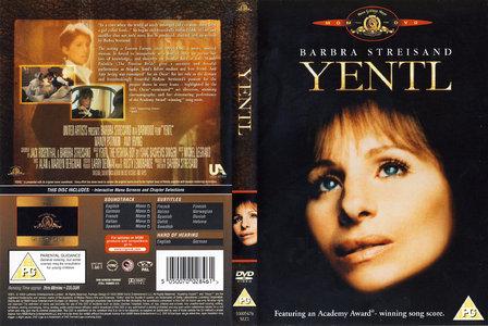 Yentl (1983) [Re-Up]