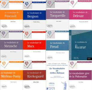 Le Vocabulaire de ... philosophie - Collection
