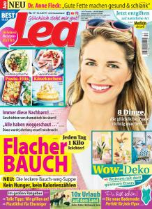 Lea Germany - 16 April 2019