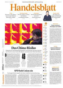 Handelsblatt - 23 August 2021