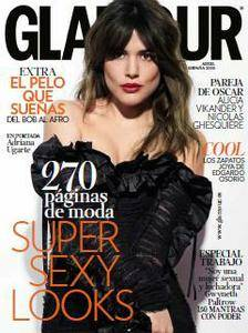 Glamour Spain - Abril 2016